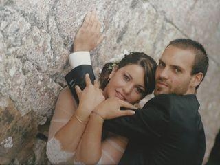 Le mariage de Jeanne et Gatien