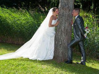 Le mariage de Vanessa et Aurélien