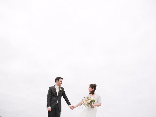 Le mariage de Quentin et Amélie à Bénouville, Calvados 7