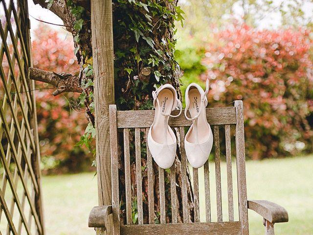 Le mariage de Quentin et Amélie à Bénouville, Calvados 32