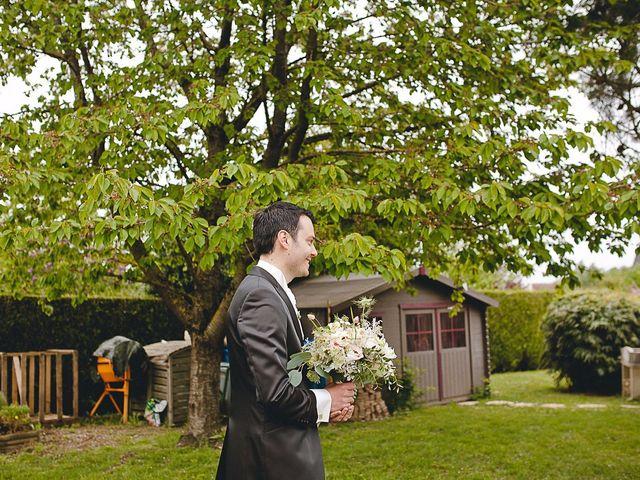 Le mariage de Quentin et Amélie à Bénouville, Calvados 42