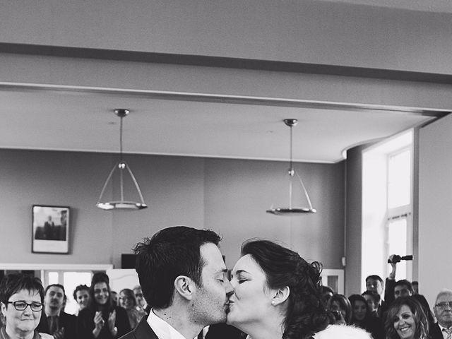 Le mariage de Quentin et Amélie à Bénouville, Calvados 51