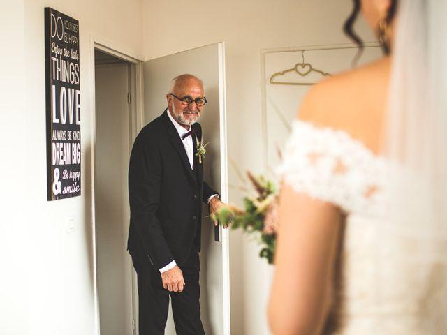 Le mariage de Florian et Astrid à Hem, Nord 8