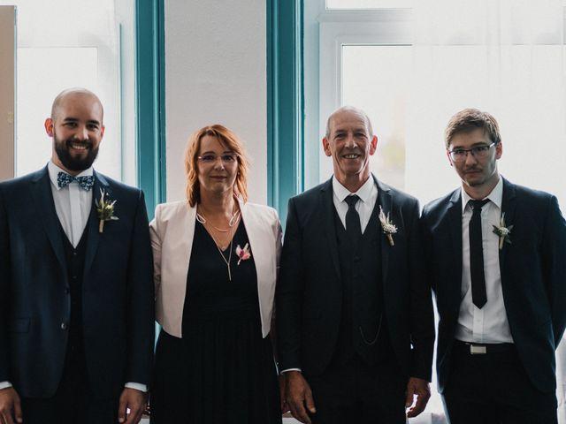 Le mariage de Florian et Astrid à Hem, Nord 14