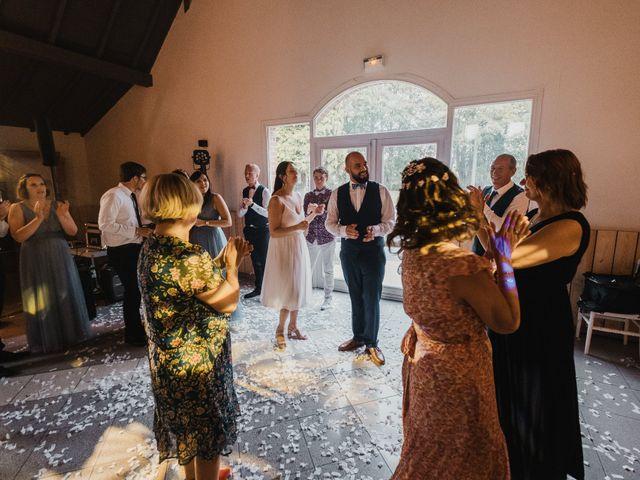 Le mariage de Florian et Astrid à Hem, Nord 15