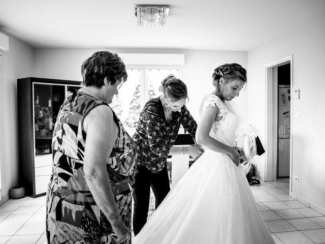 Le mariage de Emmanuel et Stéphanie à Bailleul, Nord 26