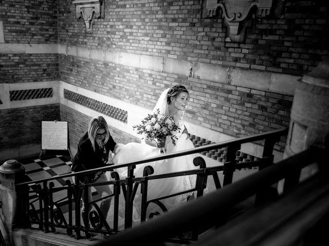 Le mariage de Emmanuel et Stéphanie à Bailleul, Nord 32