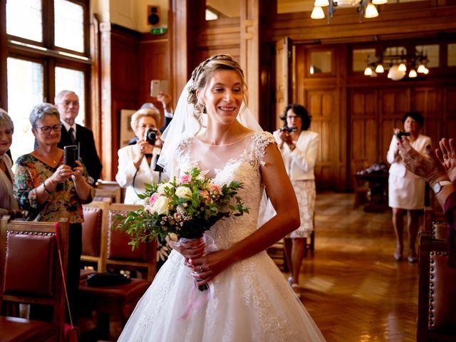 Le mariage de Emmanuel et Stéphanie à Bailleul, Nord 34