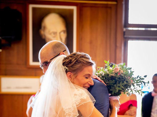 Le mariage de Emmanuel et Stéphanie à Bailleul, Nord 36