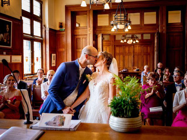 Le mariage de Emmanuel et Stéphanie à Bailleul, Nord 41