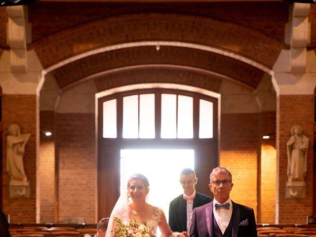 Le mariage de Emmanuel et Stéphanie à Bailleul, Nord 45