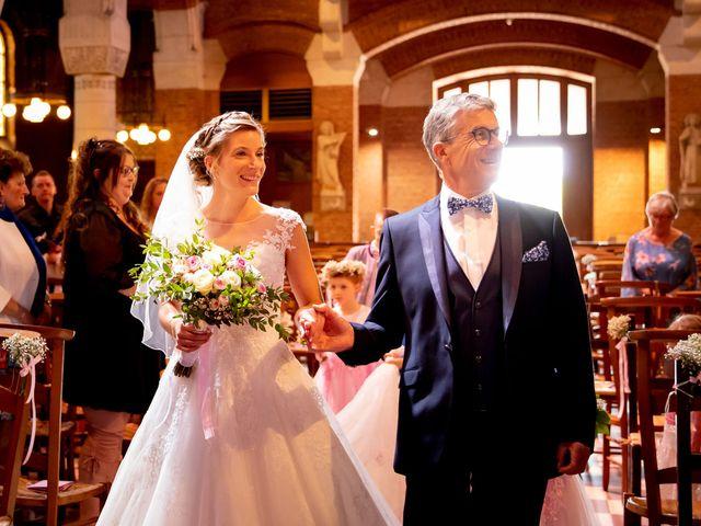 Le mariage de Emmanuel et Stéphanie à Bailleul, Nord 47