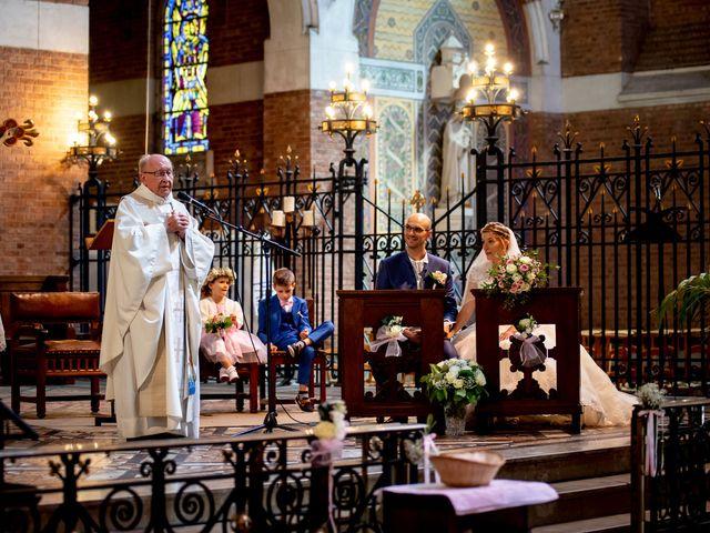 Le mariage de Emmanuel et Stéphanie à Bailleul, Nord 50