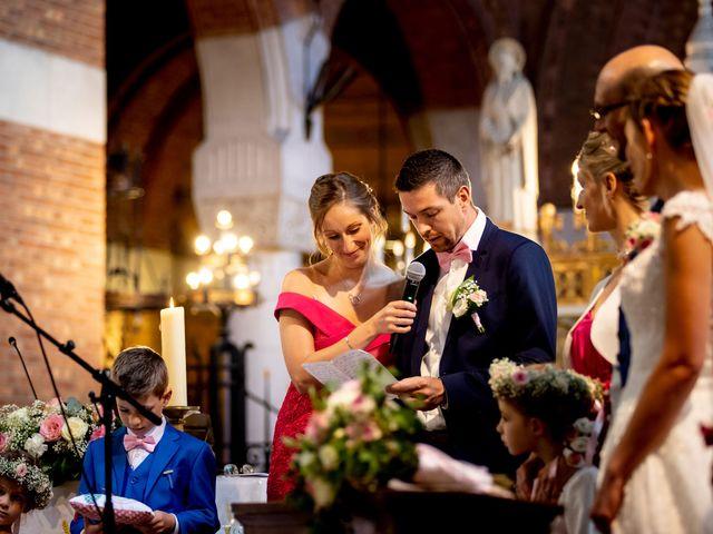 Le mariage de Emmanuel et Stéphanie à Bailleul, Nord 52