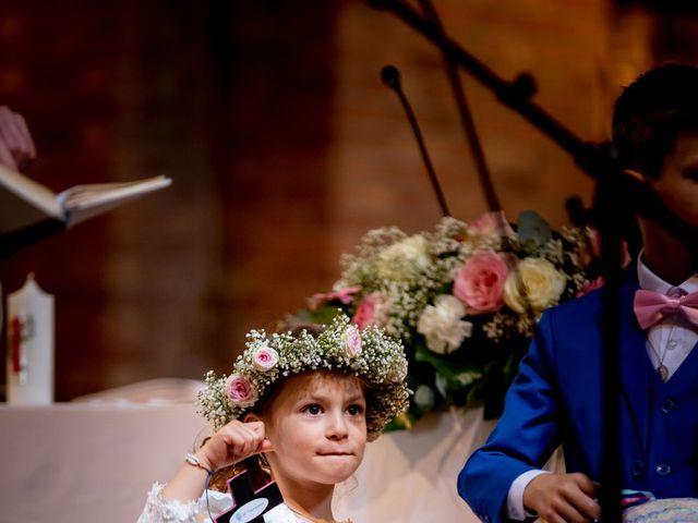 Le mariage de Emmanuel et Stéphanie à Bailleul, Nord 53