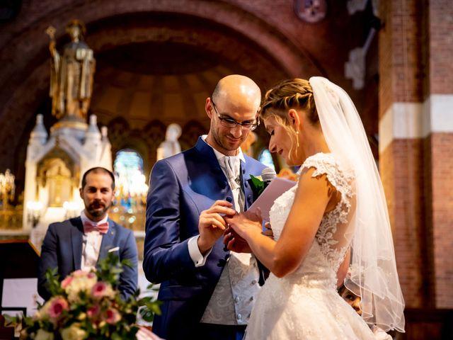 Le mariage de Emmanuel et Stéphanie à Bailleul, Nord 57