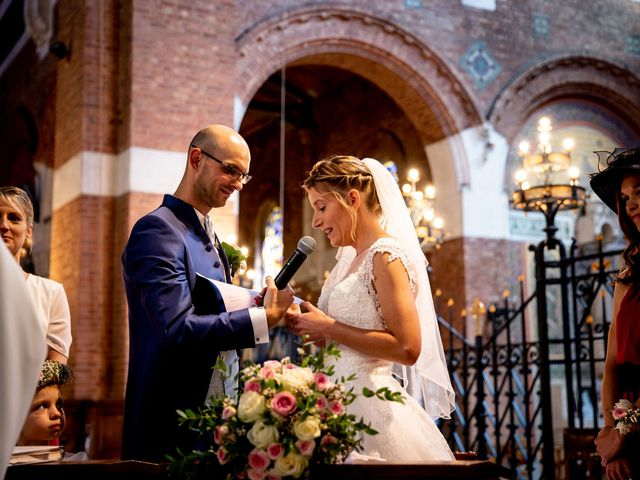 Le mariage de Emmanuel et Stéphanie à Bailleul, Nord 58