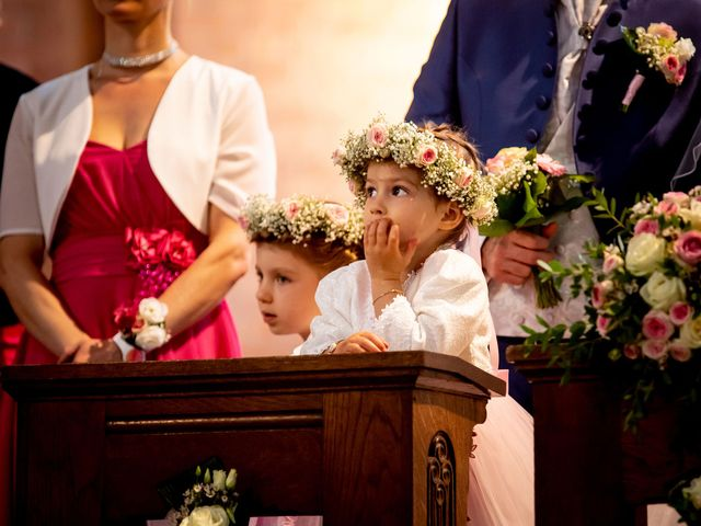 Le mariage de Emmanuel et Stéphanie à Bailleul, Nord 59