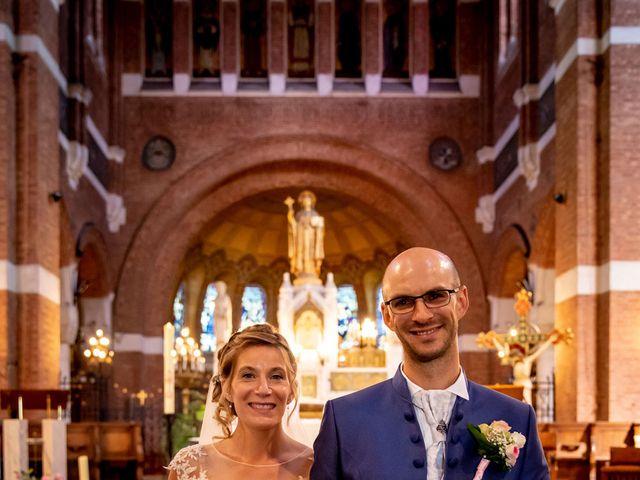 Le mariage de Emmanuel et Stéphanie à Bailleul, Nord 63