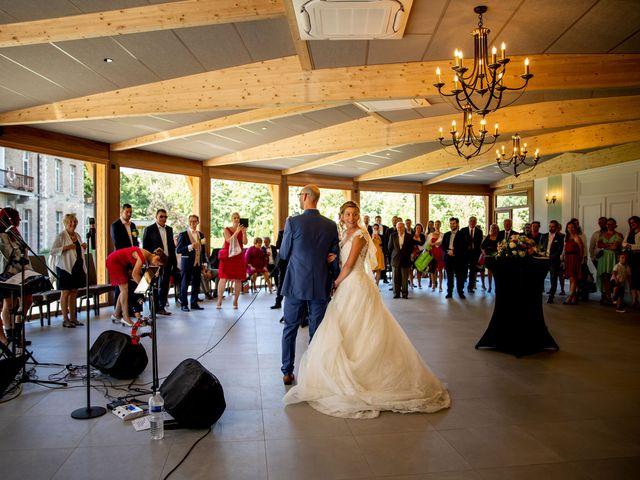 Le mariage de Emmanuel et Stéphanie à Bailleul, Nord 78