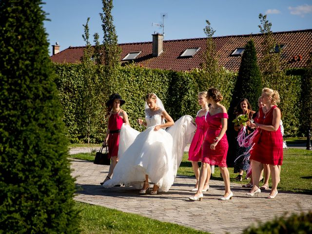Le mariage de Emmanuel et Stéphanie à Bailleul, Nord 80
