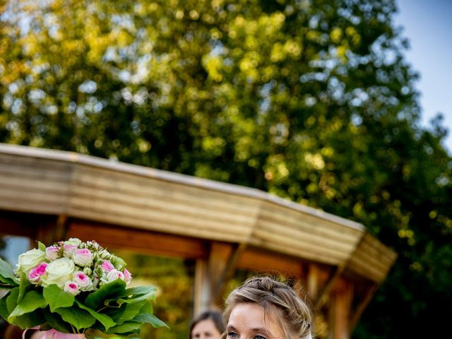 Le mariage de Emmanuel et Stéphanie à Bailleul, Nord 81