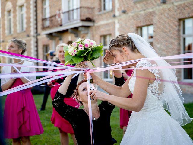 Le mariage de Emmanuel et Stéphanie à Bailleul, Nord 83