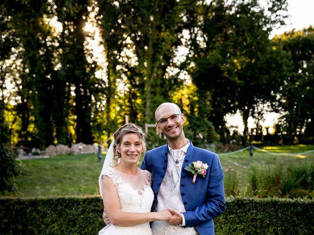 Le mariage de Emmanuel et Stéphanie à Bailleul, Nord 96