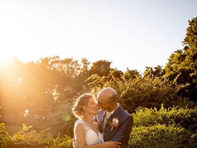 Le mariage de Emmanuel et Stéphanie à Bailleul, Nord 101