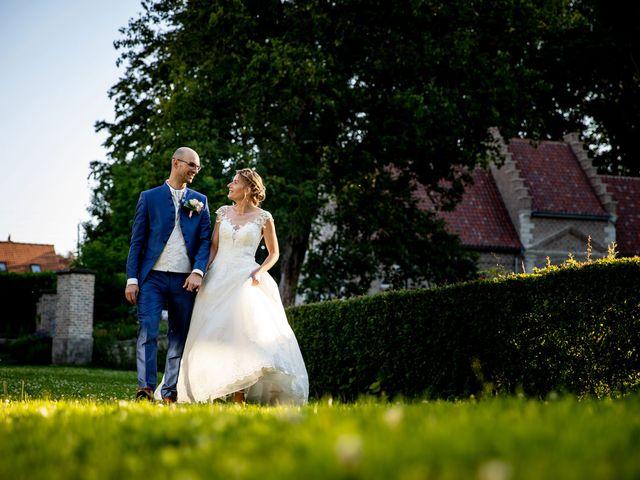 Le mariage de Emmanuel et Stéphanie à Bailleul, Nord 102