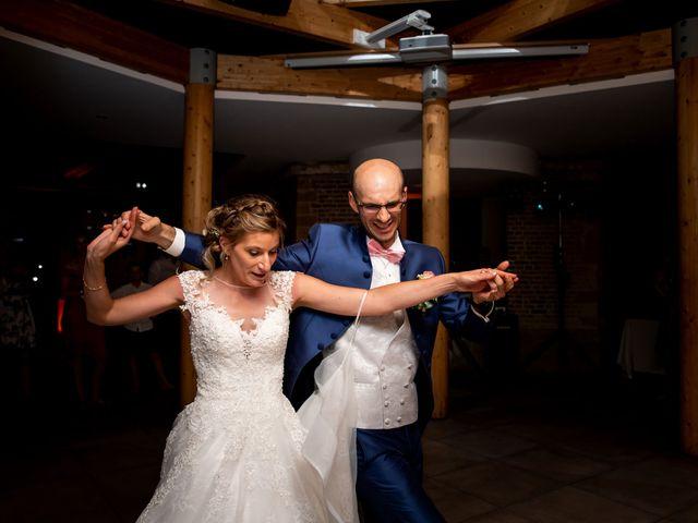 Le mariage de Emmanuel et Stéphanie à Bailleul, Nord 124