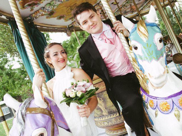 Le mariage de Aurore et Pierre à Neuilly-Plaisance, Seine-Saint-Denis 1