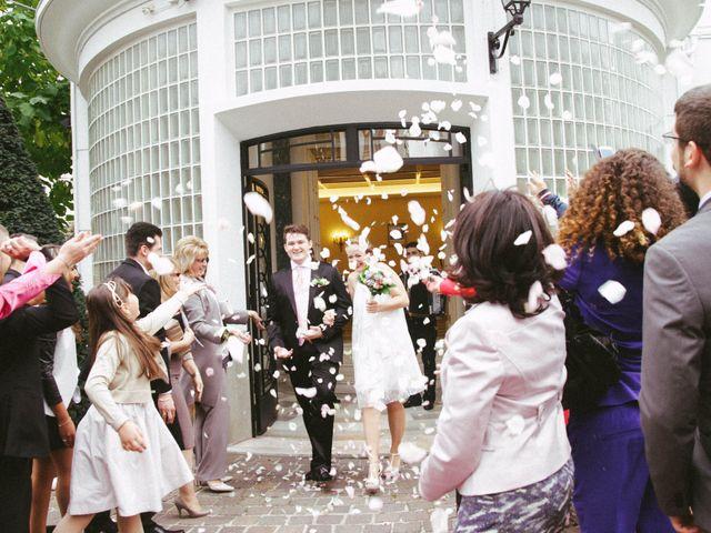 Le mariage de Aurore et Pierre à Neuilly-Plaisance, Seine-Saint-Denis 5