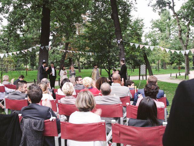 Le mariage de Aurore et Pierre à Neuilly-Plaisance, Seine-Saint-Denis 14