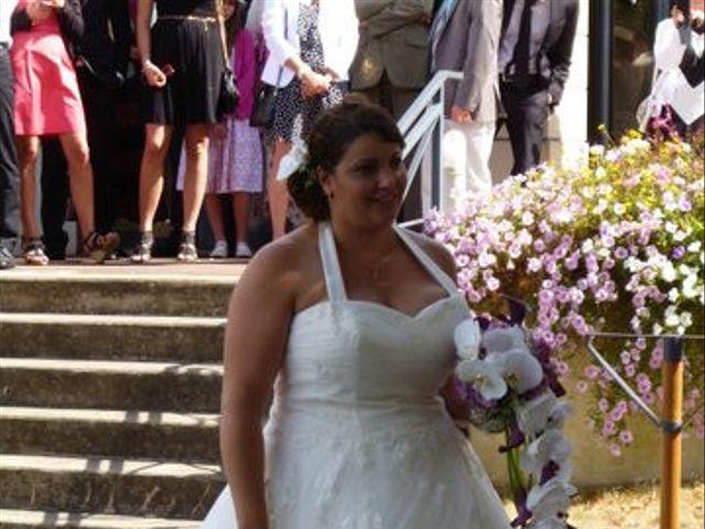 Le mariage de Gatien et Jeanne à Mazé, Maine et Loire 3