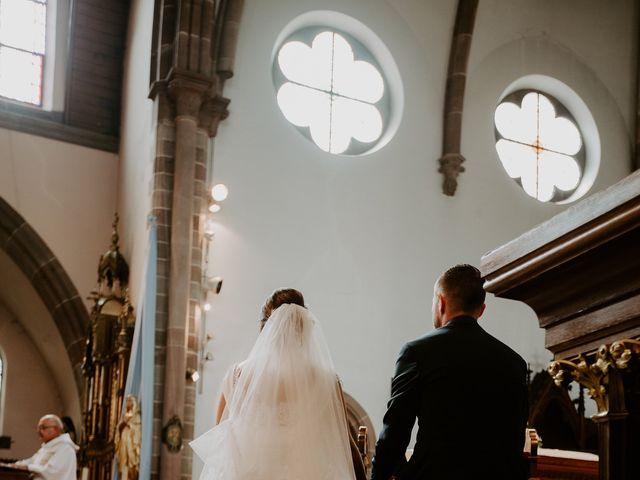 Le mariage de Lionel et Estelle à Strasbourg, Bas Rhin 9