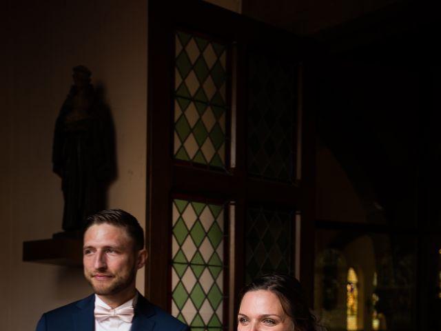Le mariage de Lionel et Estelle à Strasbourg, Bas Rhin 10