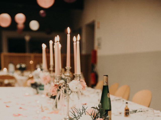 Le mariage de Lionel et Estelle à Strasbourg, Bas Rhin 16