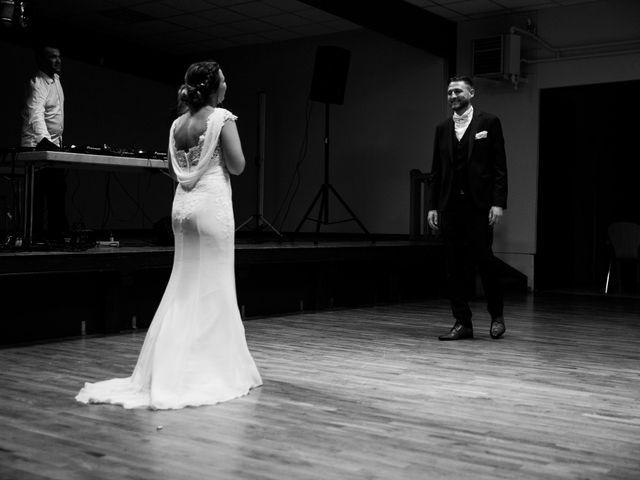 Le mariage de Lionel et Estelle à Strasbourg, Bas Rhin 17