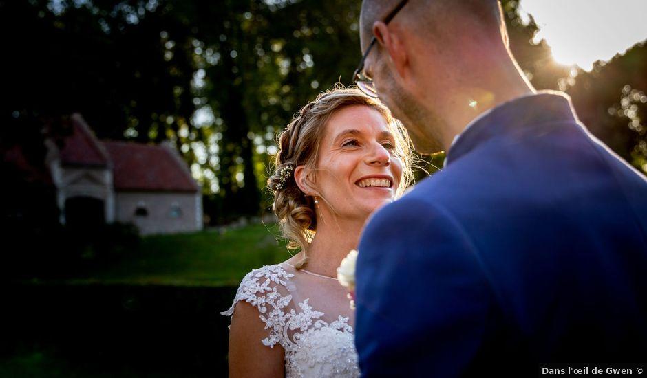 Le mariage de Emmanuel et Stéphanie à Bailleul, Nord