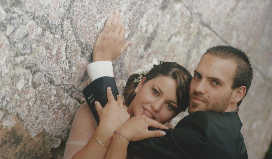 Le mariage de Gatien et Jeanne à Mazé, Maine et Loire