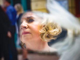 Le mariage de Carole et Ludovic 1
