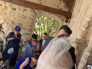 Le mariage de Laury et Valentin  2