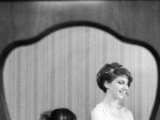 Le mariage de Sophie et Aurély 1
