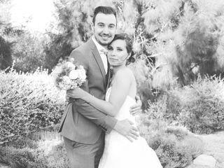 Le mariage de Johanna et Julien
