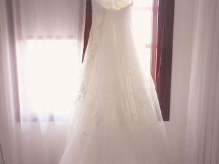 Le mariage de Johanna et Julien 3