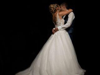 Le mariage de Caroline et Corentin