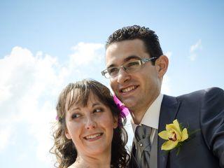Le mariage de Brice et Audrey