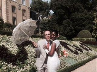 Le mariage de Sébastien et Cathy 1