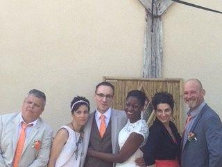 Le mariage de Sébastien et Cathy 2